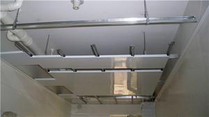 集成吊顶安装方法有哪些 集成吊顶什么材料好