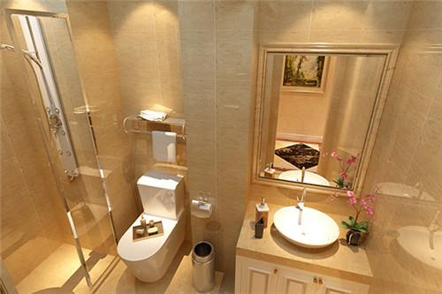 怎樣裝修衛生間更實用?衛生間有哪些裝修要點?