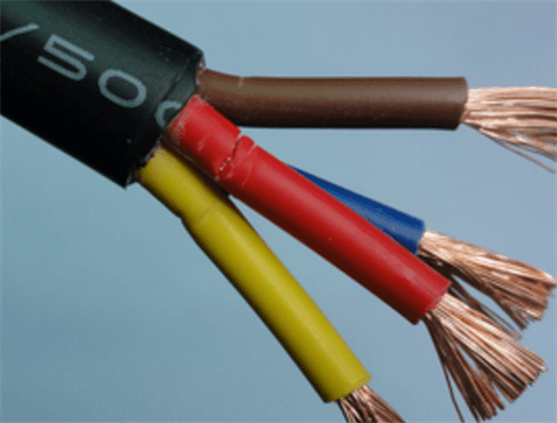 装修用什么电线好?(图二)