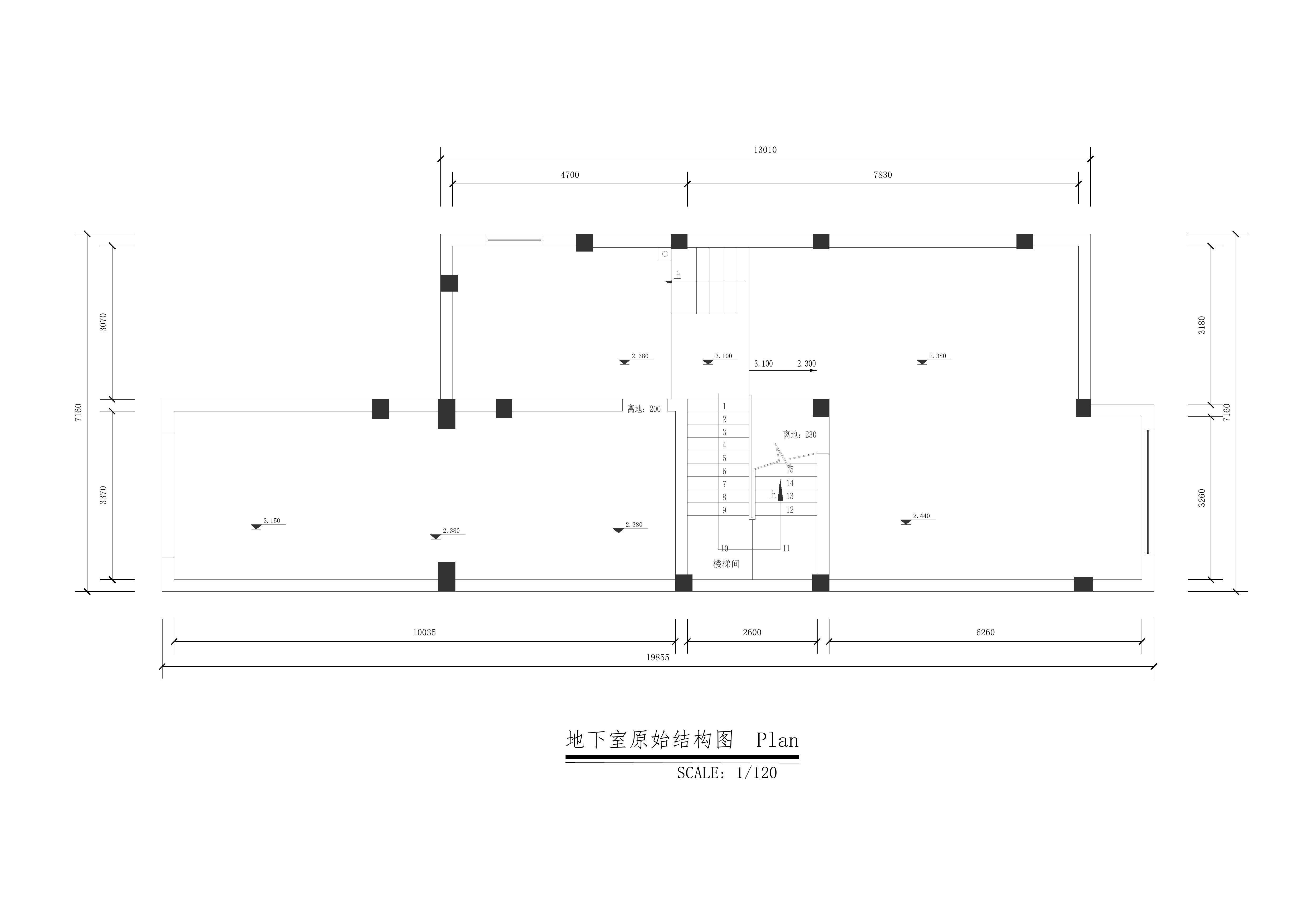 云南腾冲玉宸翠景 500平米别墅新中式风格案列实景图装修设计理念