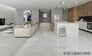 浅色地板砖装修效果图,总有一款你会喜欢-深圳别墅装饰