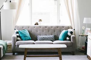 如何挑选家庭沙发