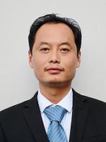 项目经理蒋臣