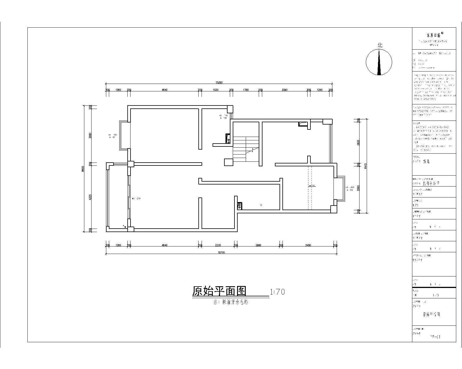 昆明沁园小区 210平米地中海风格案列装修效果图装修设计理念