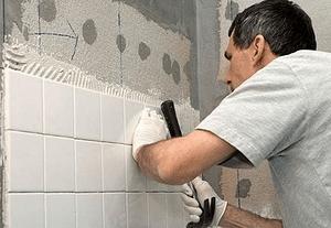 什么是薄贴法?薄贴法对比传统贴砖方法有什么优点呢?