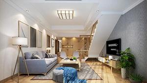 重庆新房装修室内装修价格是多少?