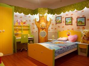 儿童房墙面极速PK10方案网页需求留意的题目都有哪些?