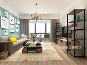 深圳新房装修为什么要先设计装修效果图?
