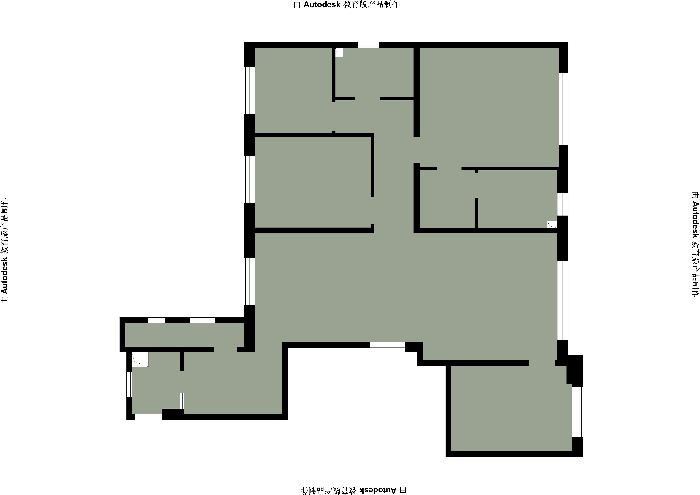中庚当代艺术-现代轻奢-193平装修设计理念