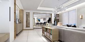 客厅装修如何变得好看?如何营造出一个时尚大气的客厅?