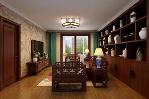 室内客厅装修有哪些技巧?要有大局观