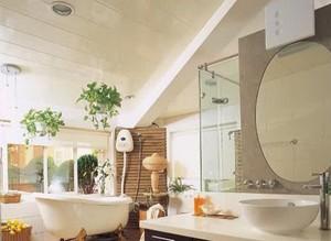 卫生间装修应注意的六大细节问题