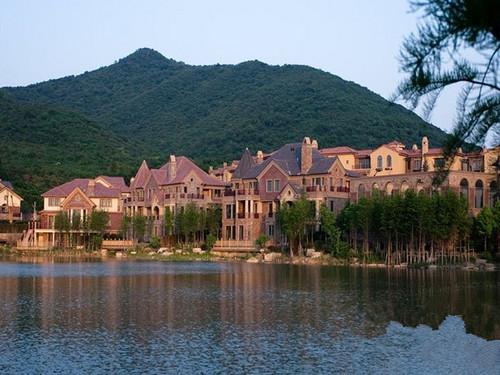 新湖仙林翠谷