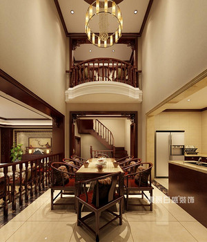 佛山别墅设计哪里好?别墅怎么设计才有格调?