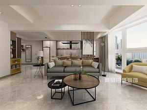 89平米房子装修预算,现代简约风格89平米装修多少钱?