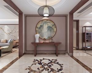 深圳东易日盛装饰,现代中式装修设计案例大全