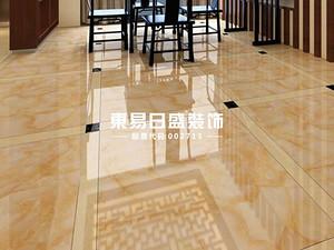 客厅地砖哪种好 客厅瓷砖如何选购