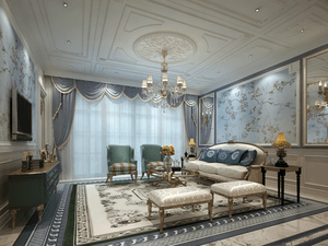 北京室内装修设计,客厅装修技巧|客厅怎么装修?