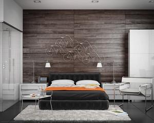 美观又舒适 卧室应该这么装!