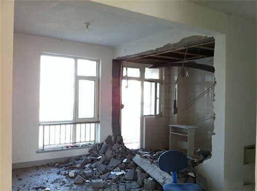 二手房装修流程 七大步骤缺一不可