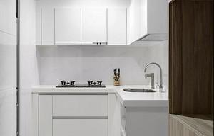 厨房如何配色?