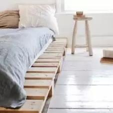 家装环保材料中的变形金刚——垫仓板