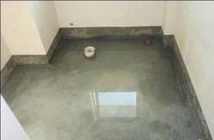 卫生间装修防水怎么做才能好看耐用不漏水