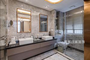卫生间台盆的用处和装修方法 洗面盆的位置和款式