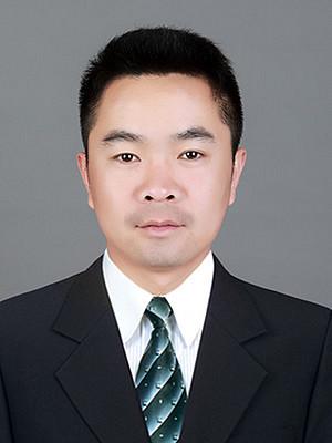 施工队长姜茂敏