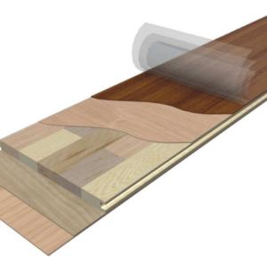 复合地板怎么铺?