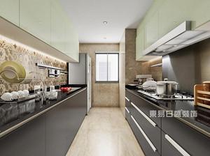 旧厨房改造攻略 旧厨房装修改造意事项