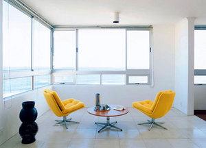 巧用明亮色彩,打造另类现代简约风格居室