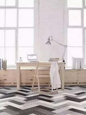 客厅餐厅瓷砖装修效果图,几种可以提升逼格的瓷砖!