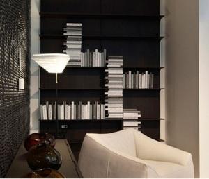 书架设计尺寸有讲究 多大的书架设计最合适