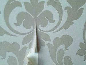 墙纸常见的五大问题及应对处理方法