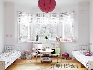《深圳装修哪家好》双胞胎房装修技巧方法
