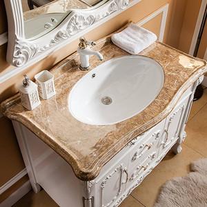 洗手盆安装注意事项和选购方法