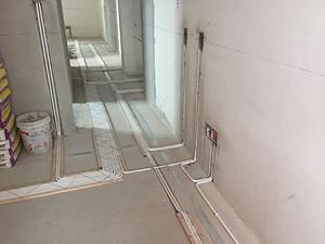 新房装修细节多,家居水电改造注意事项
