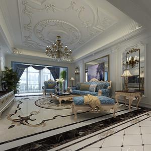 别墅装修客厅设计一定要注意