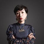 优秀设计师张琳