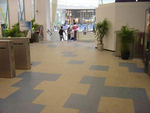 橡胶地板怎么样 橡胶地板价格分析