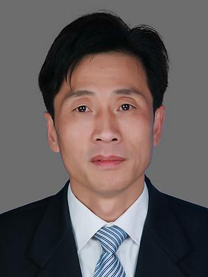 施工队长贾庆峰