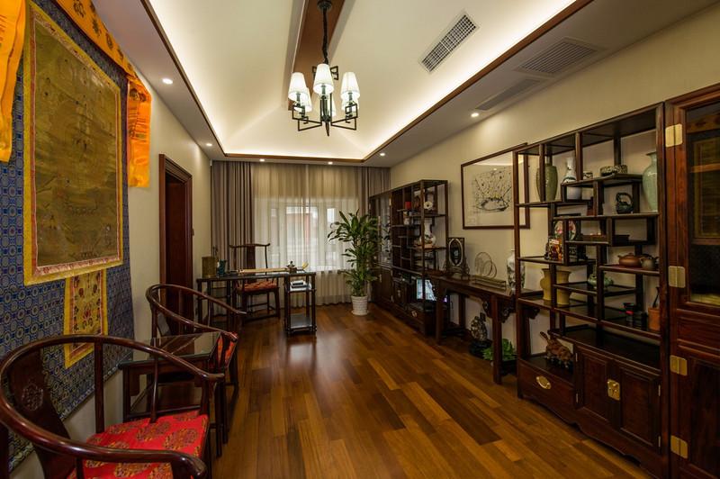 北京别墅地面装修采用地板需要注意的几大注意事项