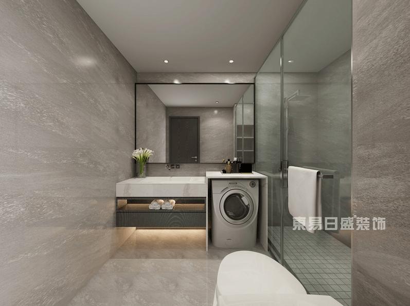 卫生间装修和浴室施工的9点需谨慎