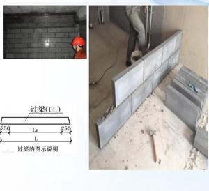 佛山东易日盛的墙体砌筑工艺标准有哪些
