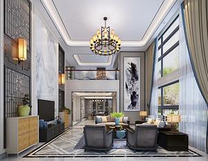 佛山别墅客厅装修效果图,12种风格你都了解吗?