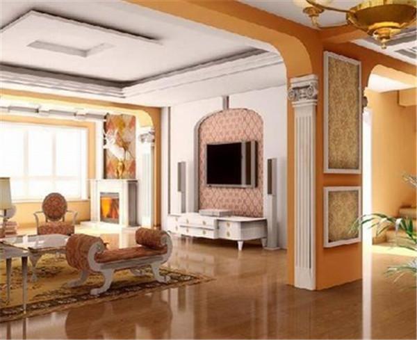 别墅设计效果图6