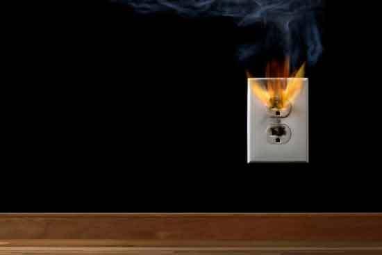 提防家居潜在威胁 四大空间安全用电