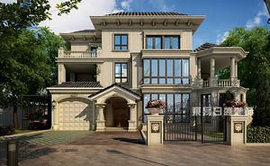 佛山装修别墅设计4大误区,你家别墅有中招了没?