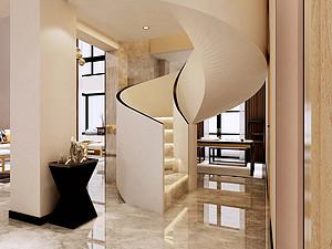 复式楼和跃层装修的楼梯装修施工验收注意事项有哪些?